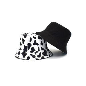 כובע טמבל בעיצוב פרה