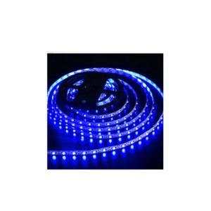 פס לדים 3528 כחול 5 מטר עם חיבור USB