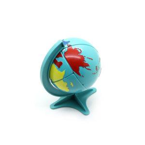 קובייה הונגרית XinMin Globe 2x2x2 Cube