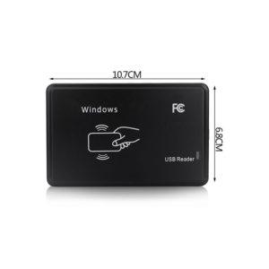 קורא כרטיסי NFC EM4100TK4100