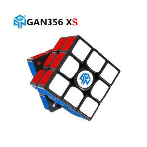 קוביה הונגרית GAN356 XS 3X3 Magnetic