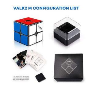 QiYi Valk2 M 2X2 Magnetic