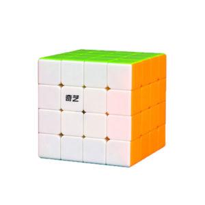 קוביה הונגרית QiYi QiYuan S2 4x4 Stickerless