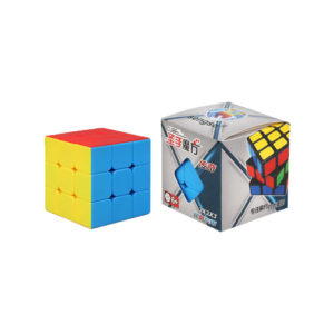 קוביה הונגרית SENGSO Legend 3x3x3 black
