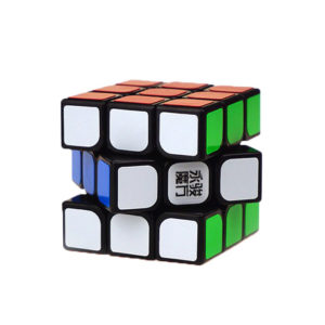 קוביה הונגרית YJ SuLong 3X3X3 Black