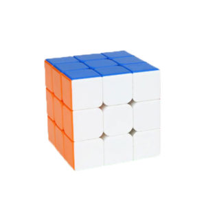 YongJun GuanLong V3 3x3x3 Stickerless