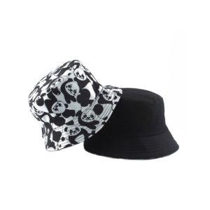 כובע טמבל פנדה בובה
