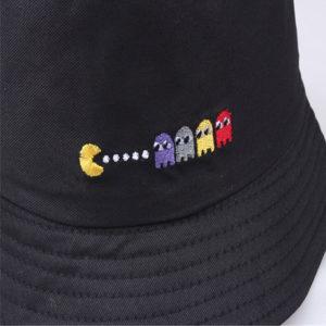 כובע טמבל פקמן המשחק הנוסטלגי
